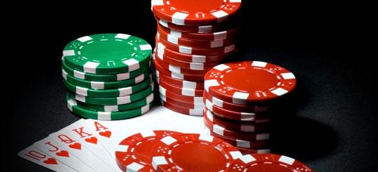 Geriausias kazino internetu