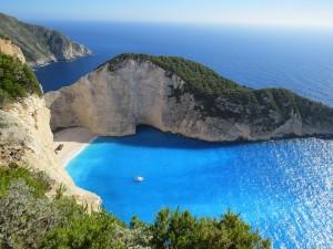Gražu Sardinijoje ir ne tik